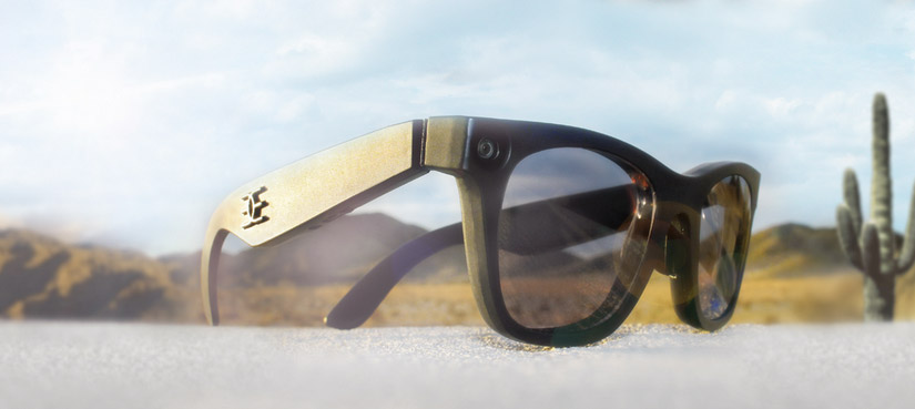 Vergence Labs sunglasses