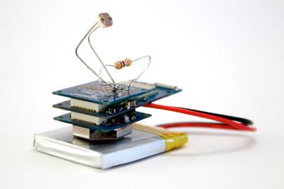 A mailbot