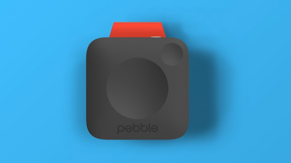A Pebble Core