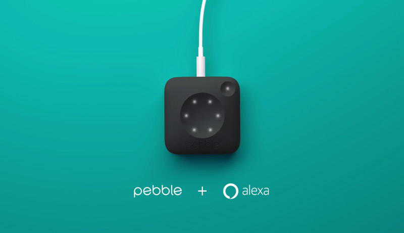 The Pebble Core