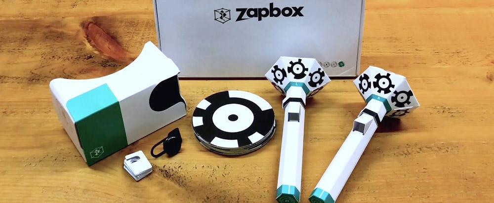 ZapBox 2.0